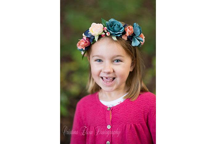 Boonsboro MD portrait photographer, Cristina Elisa Photography, LLC