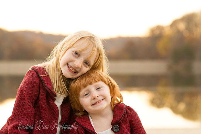Middletown MD portrait photographer, Cristina Elisa Photography, LLC