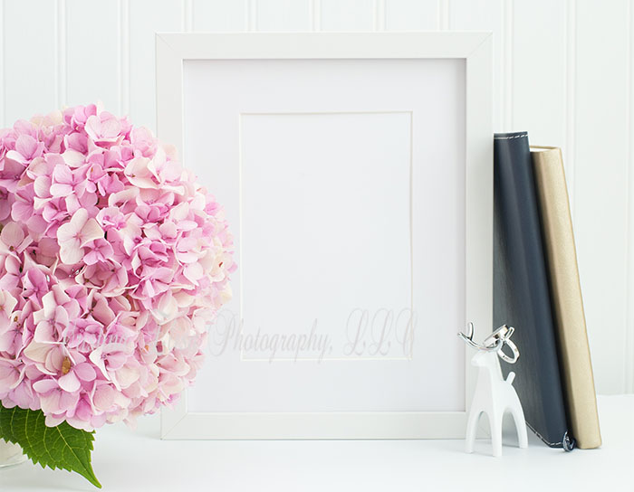 Styled Stock and Branding Portfolio | Frame Mockup | Styled Stock Photography | Etsy Shop | Creative Market | Cristina Elisa Photography, LLC | Cristina Elisa Images