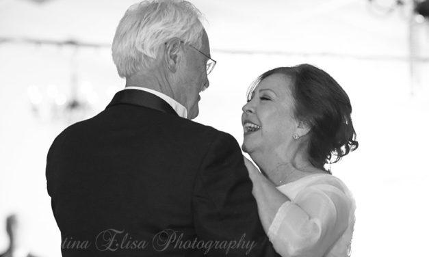 A & C's wedding sneak peek!