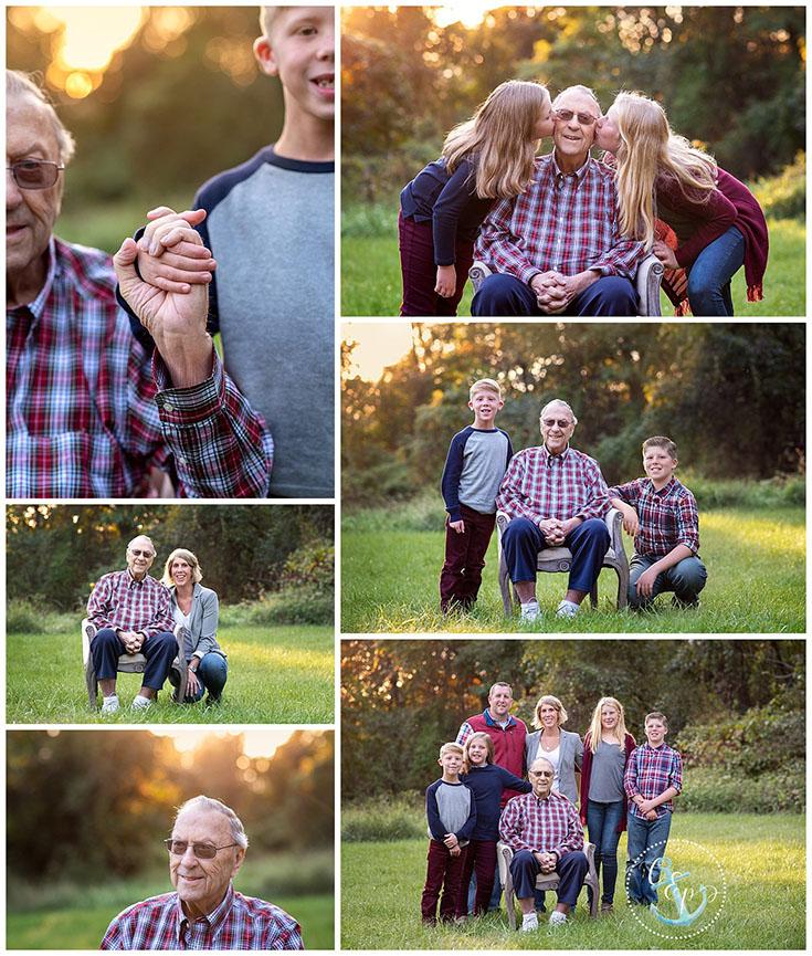 Jefferson Family Photographer, Cristina Elisa Photography LLC, Frederick MD Family Photography, Grandparent Photos Maryland