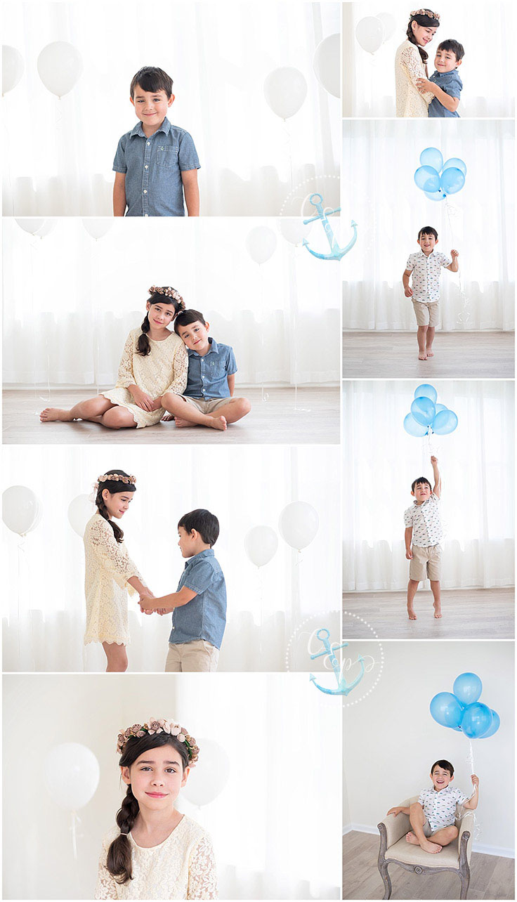 Frederick MD milestone photographer, Milestone session, Cristina Elisa Photography, Child Photographer Maryland, Simple White Studio Session