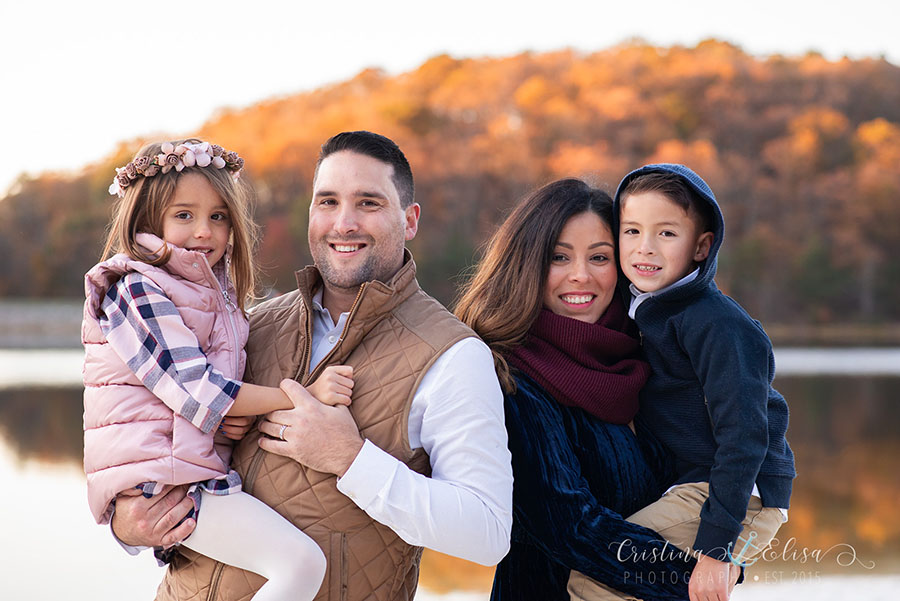 Sneak Peek for the M Family • Frederick Family Photographer