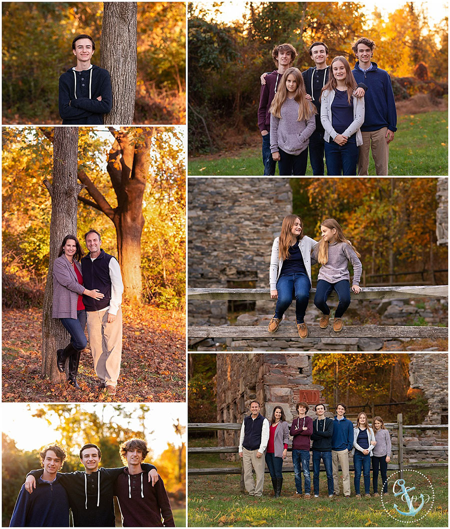 Senior Pictures Frederick, MD, Frederick Family Photos, Cristina Elisa Photography, Gathland State Park Family portraits, Natural Light Photographer MD