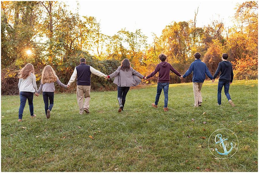 Frederick Family Photos, Cristina Elisa Photography, Gathland State Park Family portraits, Boonsboro Family Photographer, Natural Light Photographer