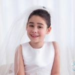 First Communion Minis • Frederick MD Child Photographer