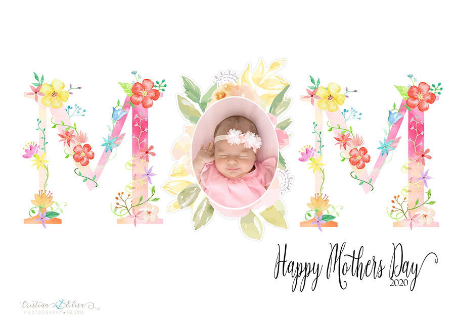 Mother's Day Photo gifts 2020
