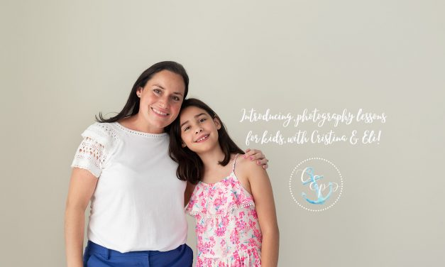 Introducing photography lessons for kids! • Frederick MD children's photography