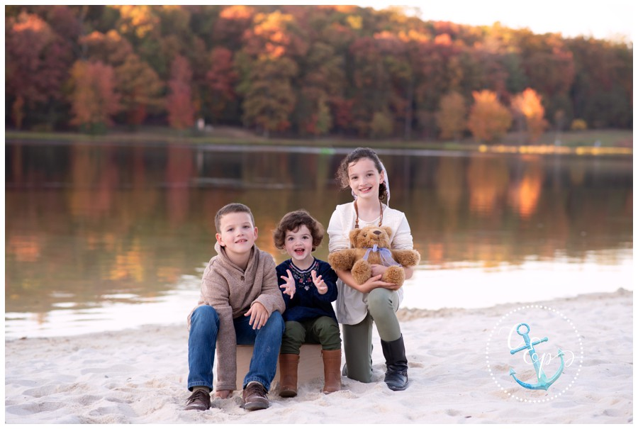 A sneak peek for the D Family • Frederick Family Photographer