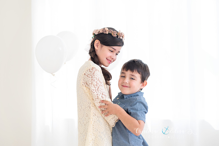 Natural light studio portraits Frederick MD, Maryland studio photographer for children, headshots and natural light portraits, Cristina Elisa Photography LLC