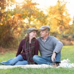 A sneak peek for T&C • Frederick portrait photographer
