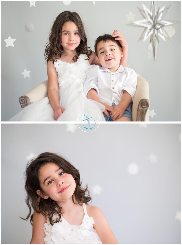 handcrafted sets by Cristina Elisa Photography, Frederick Maryland Kids Milestone photographer, Milestone Pictures Maryland, DC, Little Star Photo Sessions