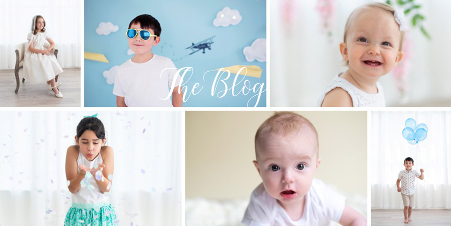 Cristina Elisa Photography Blog, Children's photographer Frederick Maryland, Kids studio pictures Maryland