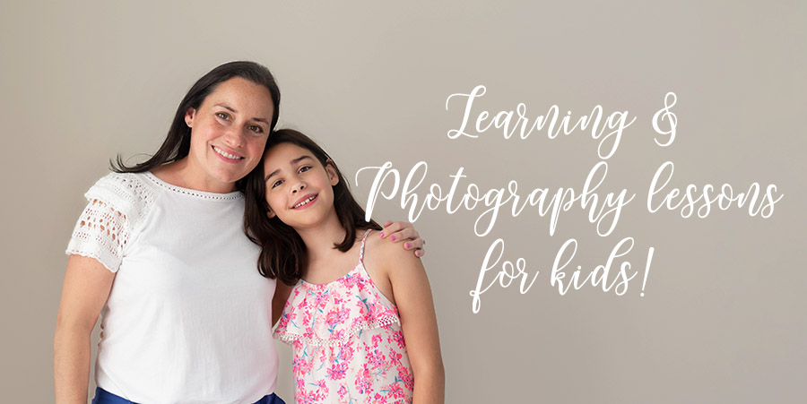 Learn photography Maryland, Photography lessons for kids Frederick MD, Cristina Elisa Photography LLC