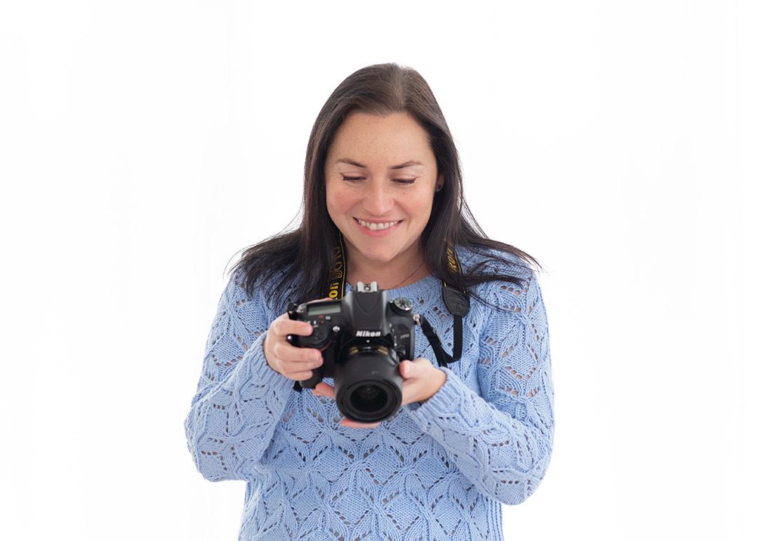 About Cristina from Cristina Elisa Photography LLC, Frederick Maryland Photographer
